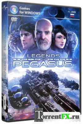 Legends of Pegasus (2012) PC | RePack