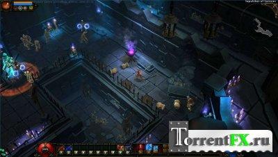 Torchlight 2 (2012) PC | RePack