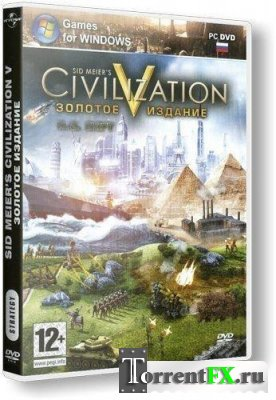 Sid Meier's Civilization V: ������� ������� (2011/PC/�������)