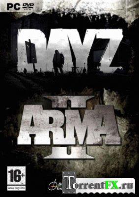 Arma 2: DayZ (2012/PC/Русский) | RePack от Sania