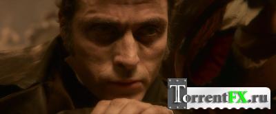 Президент Линкольн: Охотник на вампиров / Abraham Lincoln: Vampire Hunter (2012/BDRip) 720p от HQ-ViDEO | Лицензия