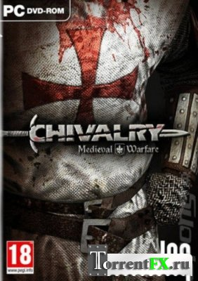 Chivalry Medieval Warfare (2012/PC/Русский)