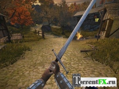 Chivalry Medieval Warfare (2012/PC/�������)