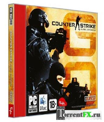 Counter-Strike 1.5. Коллекционное издание (2002/PC/Русский)