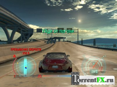 Need for Speed: Undercover (2008/PC/Русский) | RePack от R.G. Games