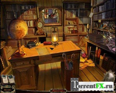 Трепетные истории: Багровый рассвет / Tales of Terror: Crimson Dawn (2012) PC