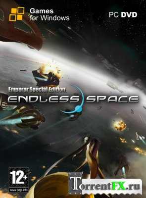 Endless Space: Emperor Special Edition (2012/PC/Русский) | RePack от R.G. Catalyst