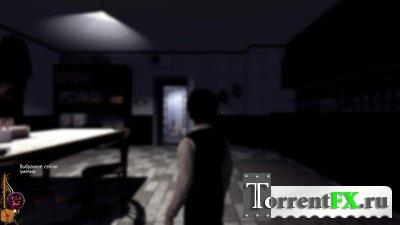 Lucius [v.1.01.3247] (2012/PC/Русский) | RePack от Fenixx