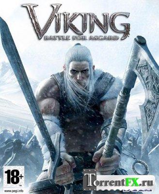 Viking: Battle of Asgard (2012/PC/Русский)