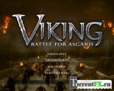 Viking: Battle of Asgard (2012/PC/Русский)