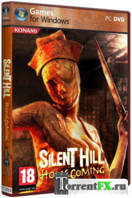 Silent Hill Homecoming (2008/��/�������) | RePack