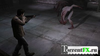 Silent Hill Homecoming (2008/РС/Русский) | RePack