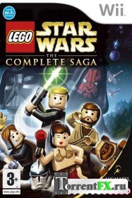 Lego. Star Wars: The Complete Saga (2009/PC/Английский) | Лицензия