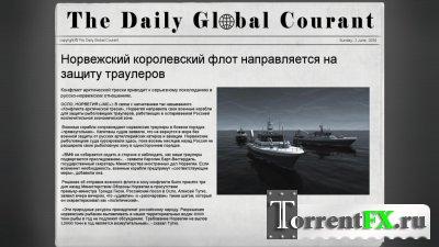 Naval War: Arctic Circle (RePack) [2012, RUS]
