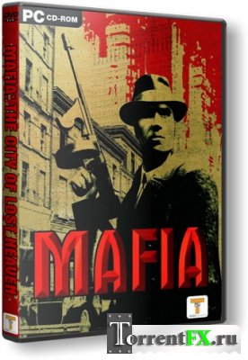 Mafia: The City of Lost Heaven (2002/PC/Русский) | RePack от kuha