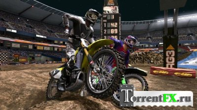 MX vs. ATV: Reflex (2010/PC/Русский) | RePack от SEYTER