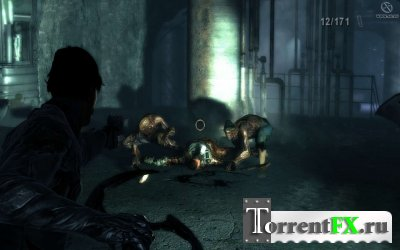 Dark Sector (2009) PC