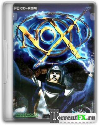 Nox (2000) PC | RePack