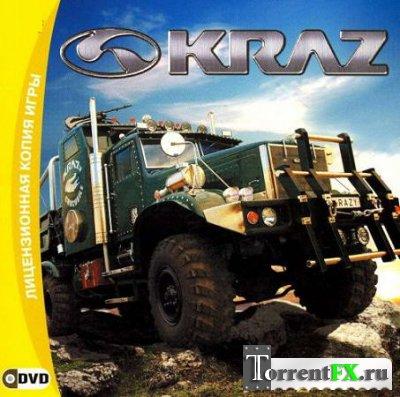 KRAZ (2010) PC | Лицензия