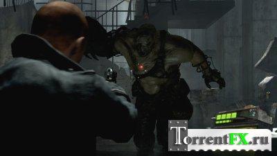 Resident Evil 6 (2012/RUS) Xbox 360 [LT 3.0/14719]