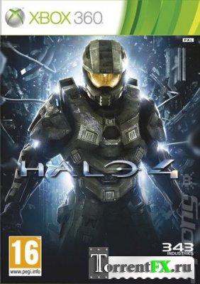 Halo 4 (2012/Rus) XBOX360 [LT 3.0/15574]