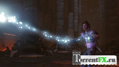 Fable The Journey (2012/Rus) XBOX360 [LT+3.0] Kinect