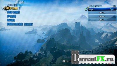 Borderlands 2 (2012/ENG) XBOX360 [LT+ 3.0/14719]