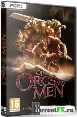 Of Orcs and Men (2012) PC | Repack