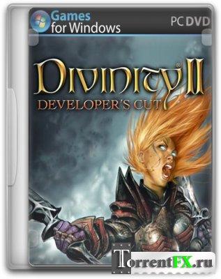 Divinity 2: Developer's Cut (2012/PC/�������) | RePack