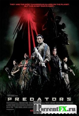 Хищники / Predators (2010/BDRip) от HQCLUB