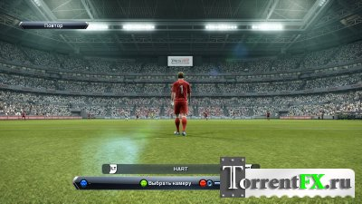 Pro Evolution Soccer 2013 (2012/RUS) Xbox360 [LT+3.0]