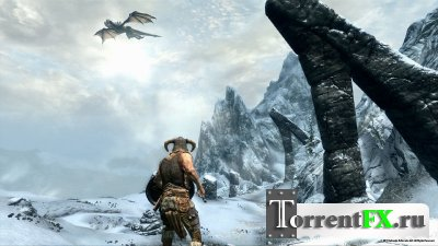 The Elder Scrolls V: Skyrim (2011/Рус) XBOX 360 (LT+3.0)