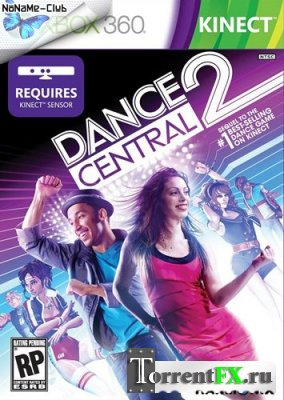 Dance Central 2 (2011/RUS) Xbox360 [Kinect]