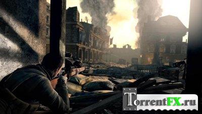 Sniper Elite V2 (2012/RUS) Xbox 360