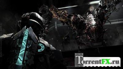 Dead Space 2 (2011/RUS) Xbox 360