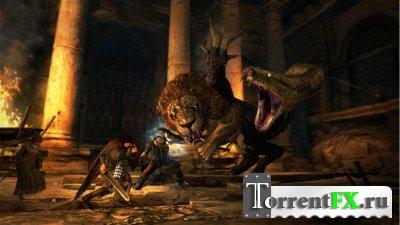 Dragon's Dogma (2012/ENG) Xbox 360 [LT+3.0]