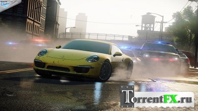 Need For Speed: Most Wanted (2012/ENG) Xbox 360 [LT+3.0]