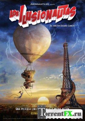 Двигай время! / Los ilusionautas (2012/HDRip) | Лицензия