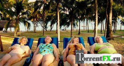 Рай: Любовь / Paradies: Liebe (2012) DVDRip | Лицензия