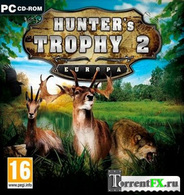 Hunter's Trophy 2: Europe (2012/PC/Английский)