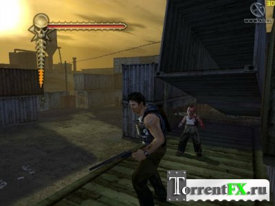 Evil Dead: Regeneration (2006/PC/�������) | Re�ack �� Devil123