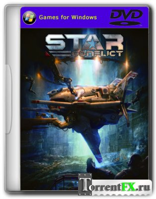 Star Conflict [Space Simulator / Massively multiplayer]