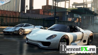 Need For Speed: Most Wanted (2012/RUS) Xbox 360 [LT+3.0]