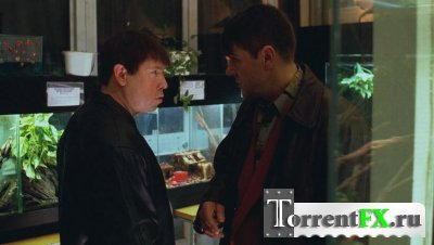 Жмурки [2005, комедия, криминал, HDRip-AVC]