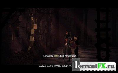 Mark of the Ninja [v 1.0.7993] (2012) PC | RePack