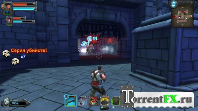 Orcs Must Die! 2 (2012) PC | Steam-Rip от R.G. Origins