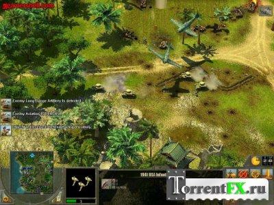 Блицкриг 2 / Blitzkrieg 2 (2005/PC/Русский)   Лицензия