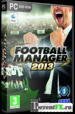 Football Manager 2013™ (2012/PC/Английский) | Лицензия