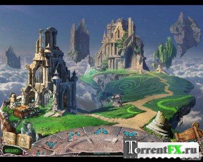 Тайны седой древности: Проклятие мрачных глубин (2012) PC
