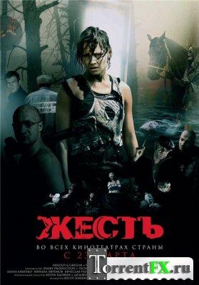 Жесть (2006/DVDRip-AVC)